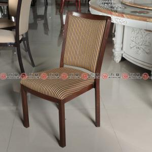 Wood grain restaurant dining chair hot pot chair 2...