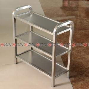 round angle handle dish rack stainless steel dish rack 3037